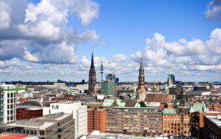 Ihr Dachdecker in Hamburg
